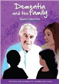 Image - Dementia and the family bbok cover